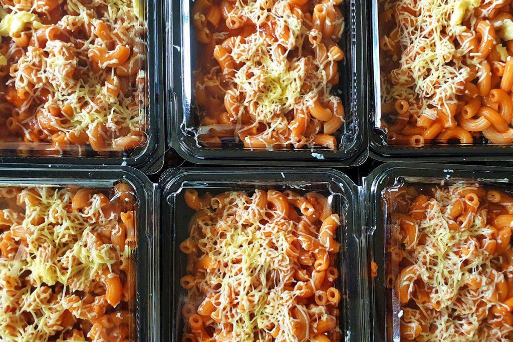 Foodtray2Go Gallery